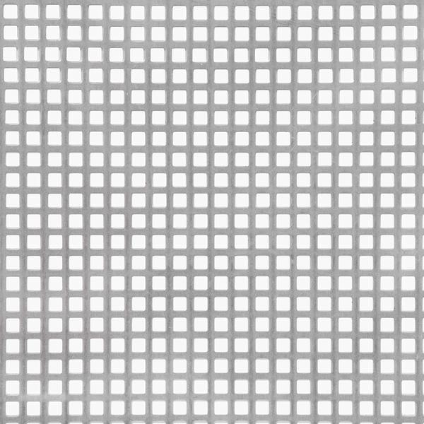 Lochblech,quadrat,Stahl,500x1000x1/8
