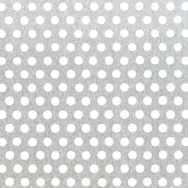 Lochblech,rund,ALU,natur,120x1000x1,5