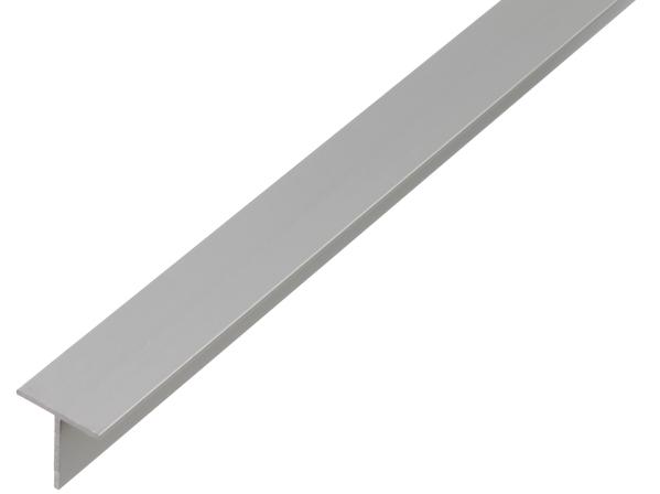 BA-Profil,T-Form,ALU,natur35x35x3,0/2,6m