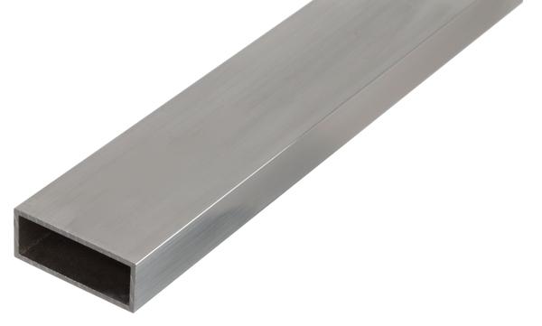 BA-Profil,Rechteck,ALUnat50x20x2,0/2,6m