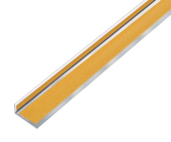 Winkelprofil,sk,ALU,chromdes30x15x1,5/2m