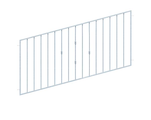 ZF Basic II,schräg,oPF,fvzSO-B1000-1250