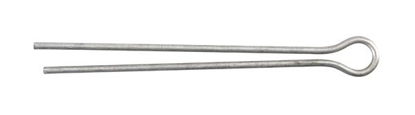Klammer, Typ 2,vz,Set500St