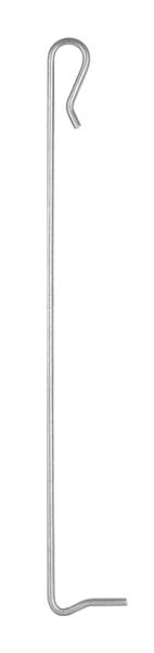 Distanzhalter,vz,⌀4,5/295,Bund15St.