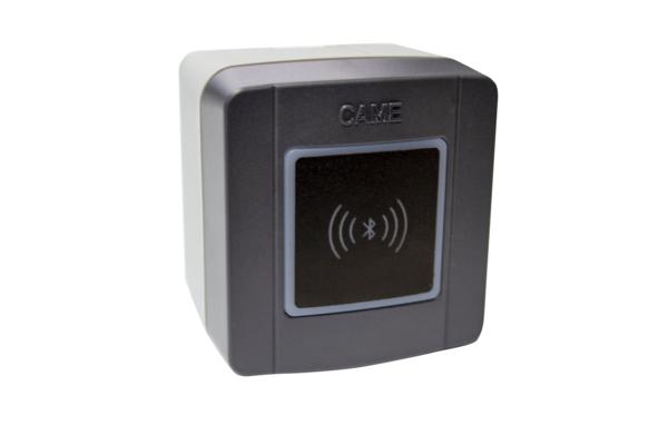 Bluetooth Schalter für Schiebetor Lektor