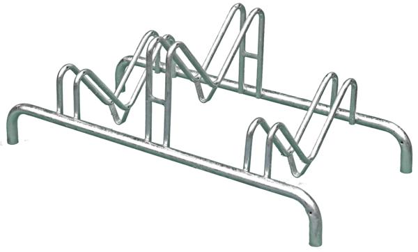 Mehrfach-Fahrradst.,fvz,Pl. 5,1450x515